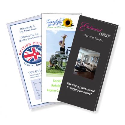 brochures online
