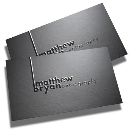 Business cards raised printing scodix order online at mm spot raised printing scodix business cards reheart Image collections