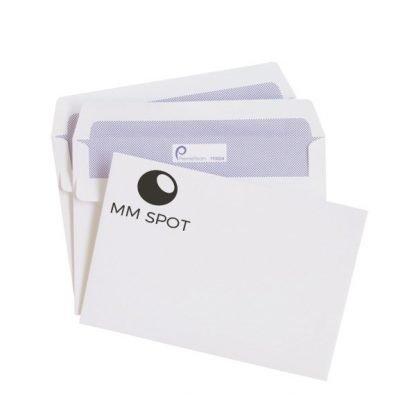 C6 Envelope