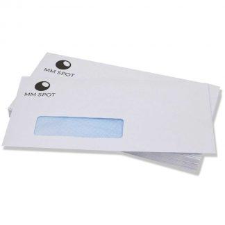 priting on envelopes