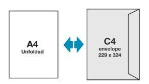 envelope-c4-sizes