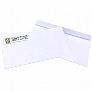 print DL Envelopes